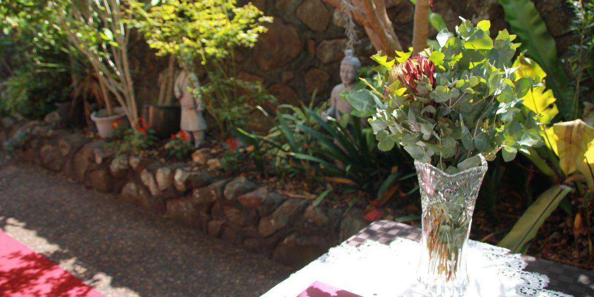 Home Wedding Glendale