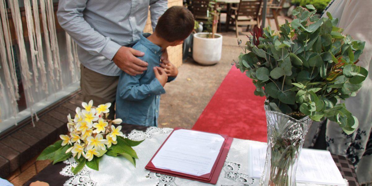 Small Wedding Venue Glendale 2